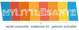 My Little Santé logo