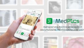 MedPics, un Instagram des médecins