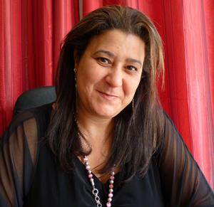 Mina Daban, Présidente de LMC France