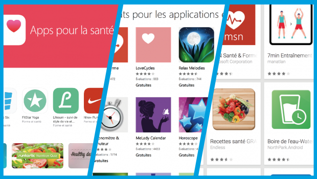 Applications_mobiles_santé