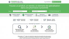 Pharmanity