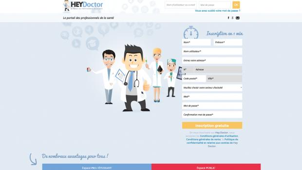 HEYDoctor