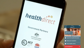 healthdirect_mApp